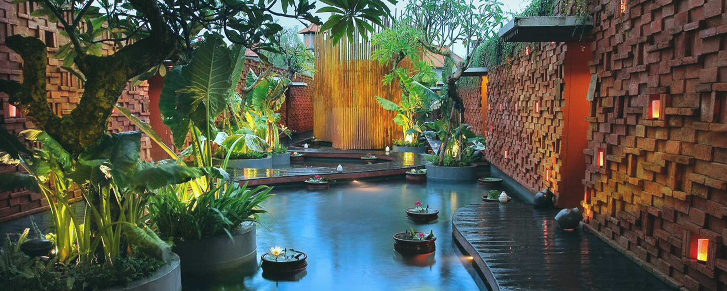 Spa Treatments Seminyak